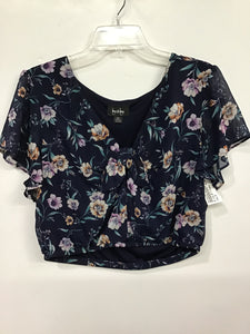 By & By Crop Top Sz. 2X