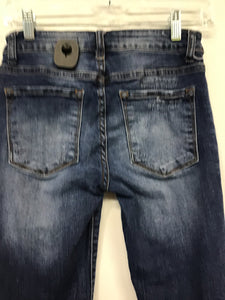 kancon Womens Bottoms Denim