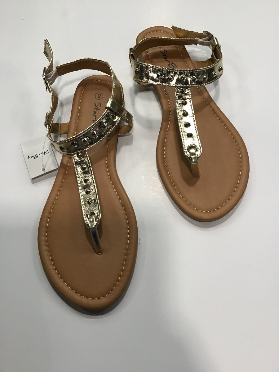 Star Bay W Sandals Syn