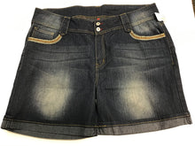 Load image into Gallery viewer, Jeans Shorts Sz. 22