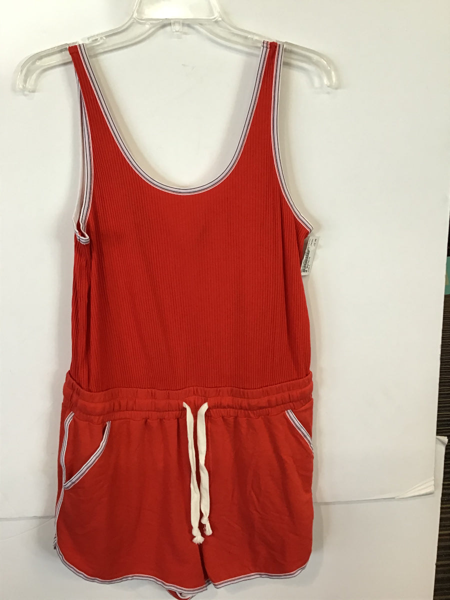 fp movement romper Sz. L