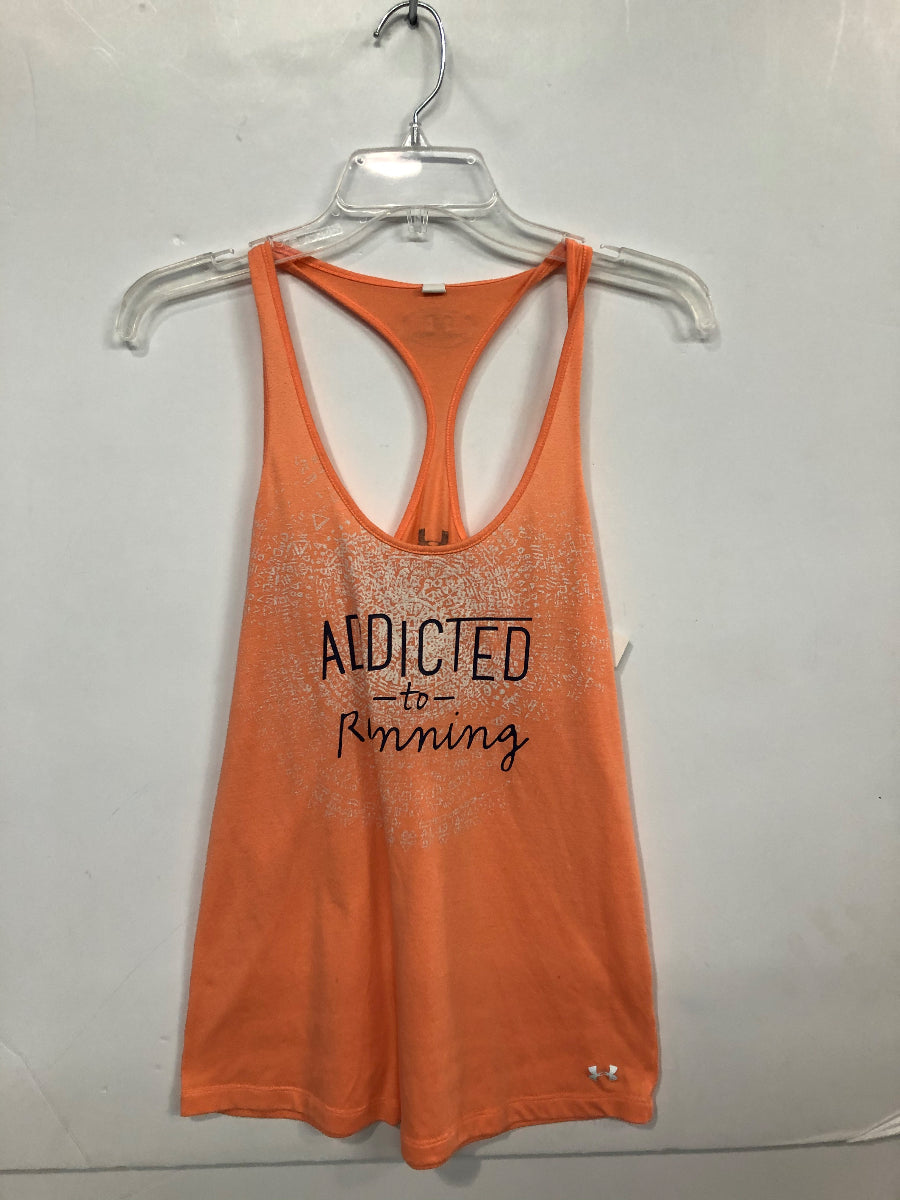 Under Armour Womens Athleticwear Top