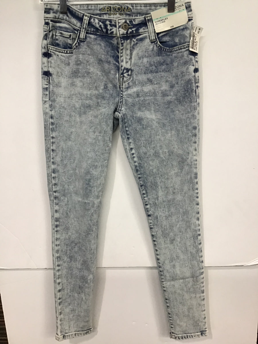 Arizona Womens Bottoms Denim