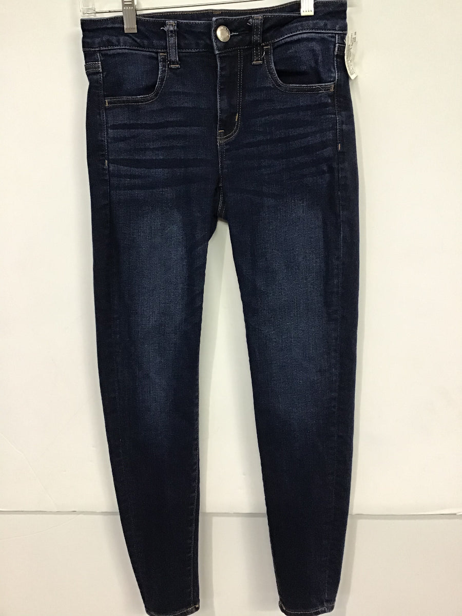 American Eagle Womens Bottoms Denim