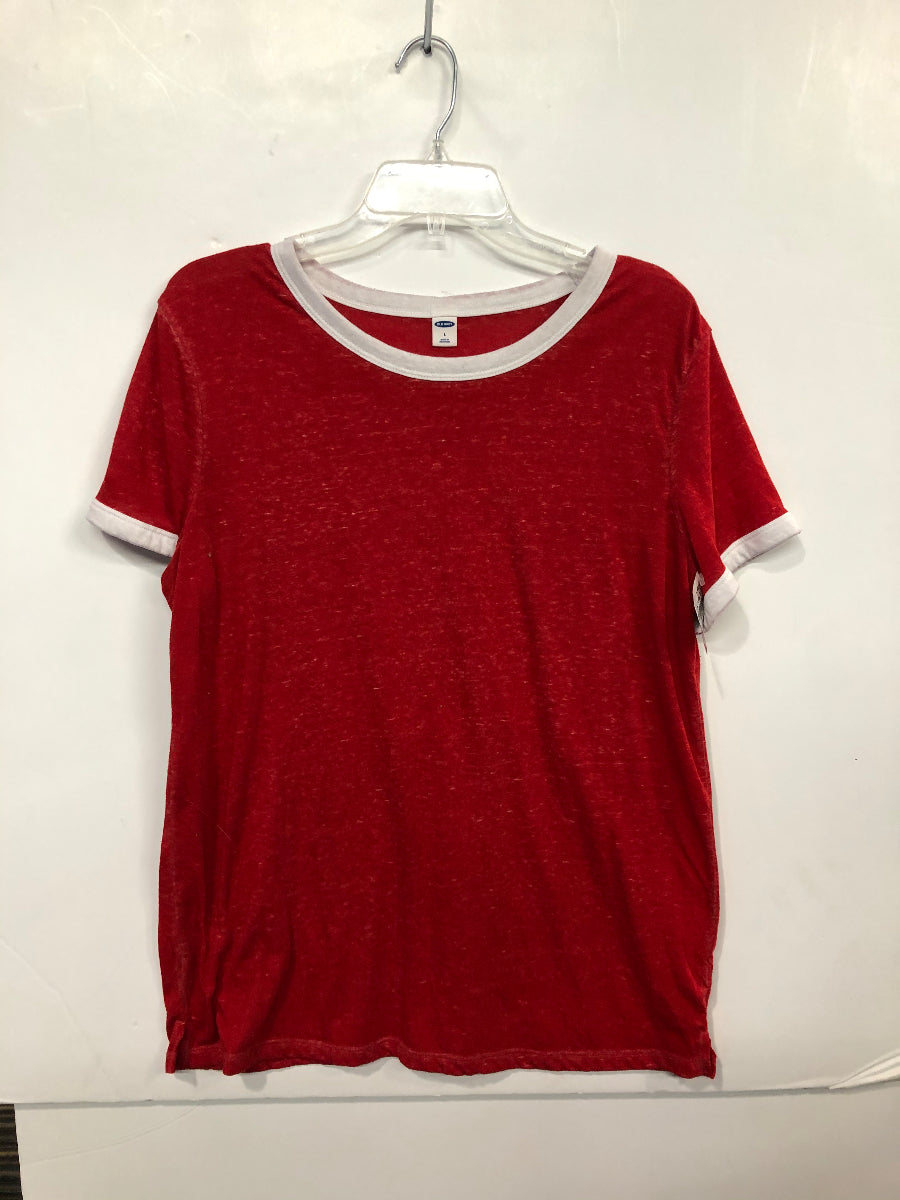 Old Navy Womens Tops T-Shirts