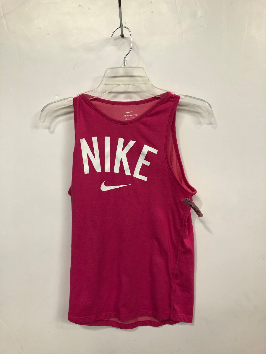 Nike Womens Athleticwear Top