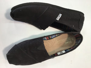 Toms Casual Shoe Sz. 7