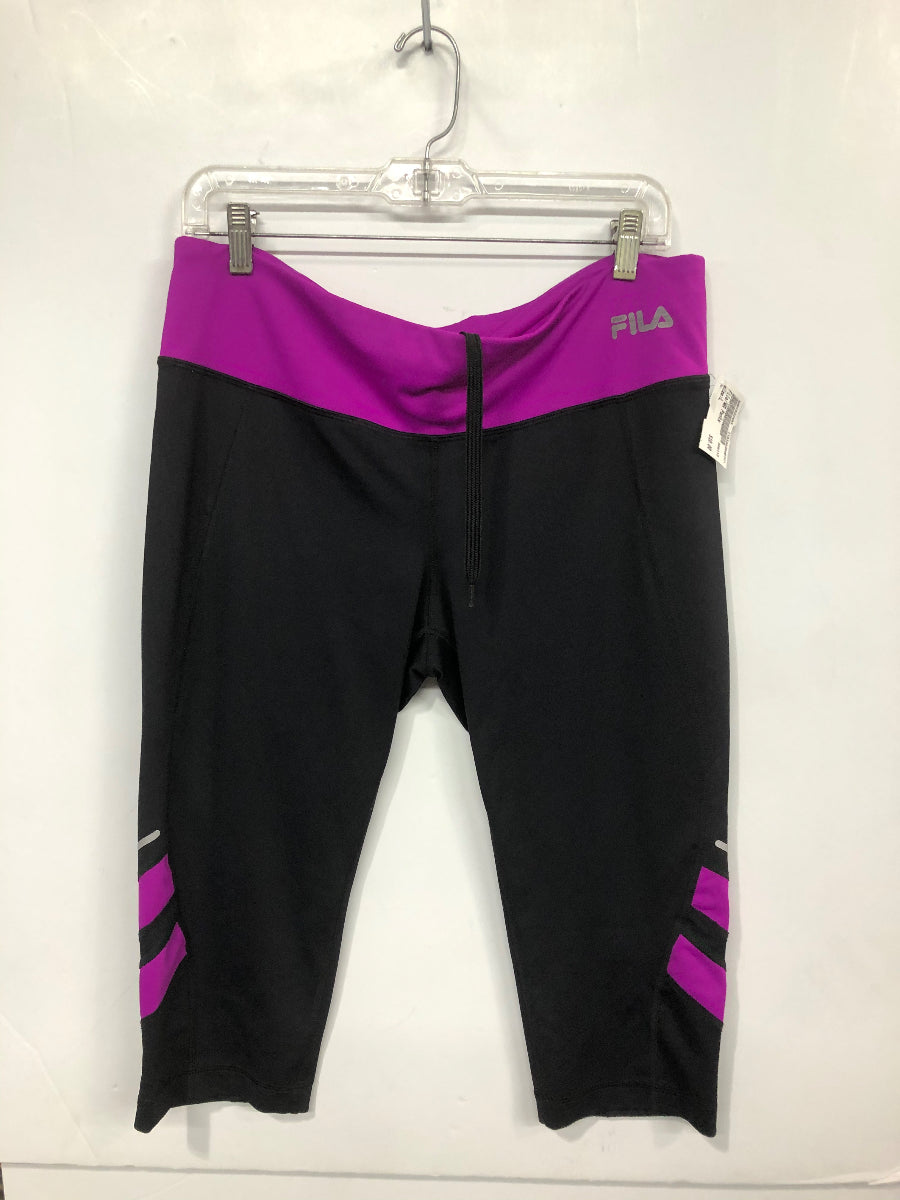 Fila Womens Athleticwear Pants
