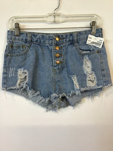 Load image into Gallery viewer, Falmer Heritage Shorts SZ. 1
