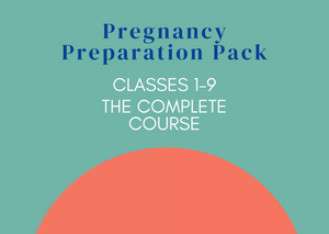 The Complete Course: Classes 1-9  + FREE Copy of Nobody Tells You...SPECIAL PRICE