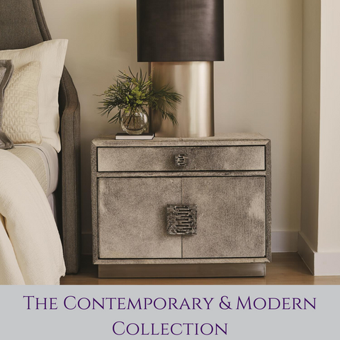 The Contemporary & Modern Collection