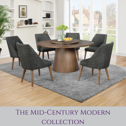 The Mid-Century Modern Collection