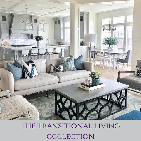 The Transitional Living Collection