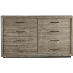 Wilshire Dresser in Charcoal - HER Home Design