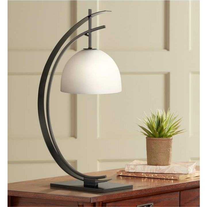 Irish Arched Table Lamp