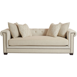 Newbury Sofa in Cream