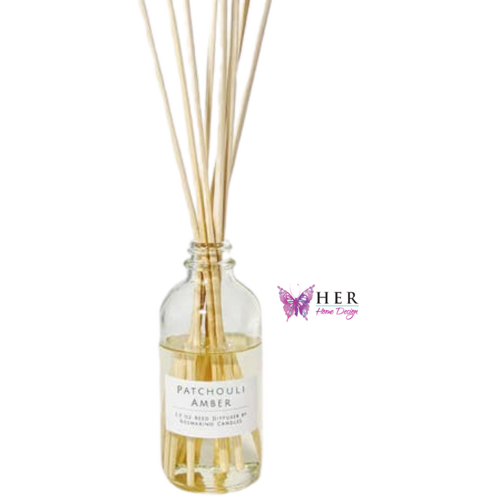 Sexy Time Reed Diffuser - HER Home Design