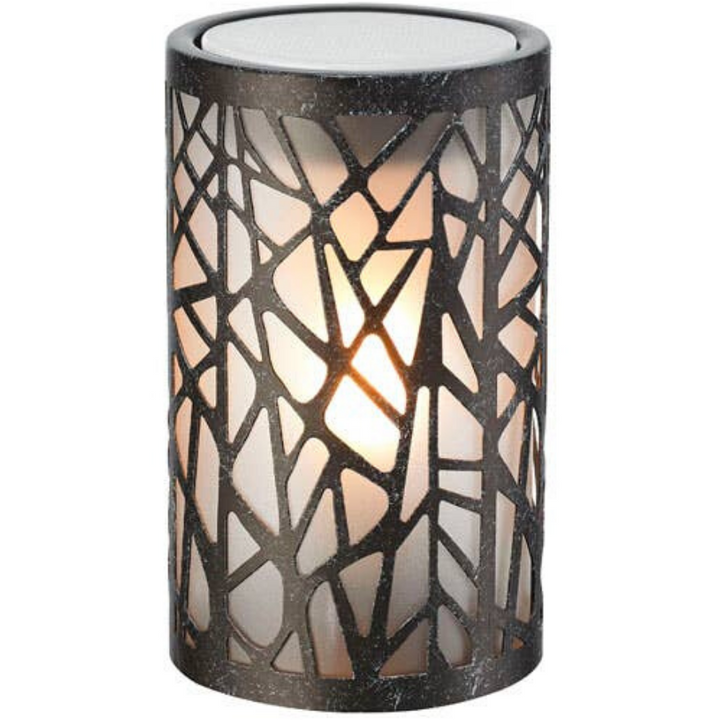 Electric Wax Warmer in Wooded Bronze - HER Home Design