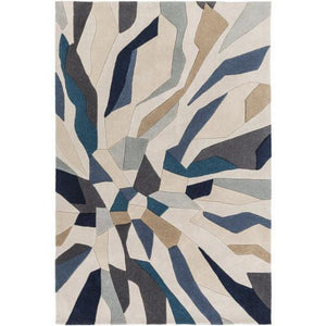 Cosmo Area Rug - HER Home Design