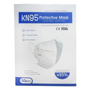 Neutral KN95 Face Mask 50pcs_Pack - echo-king