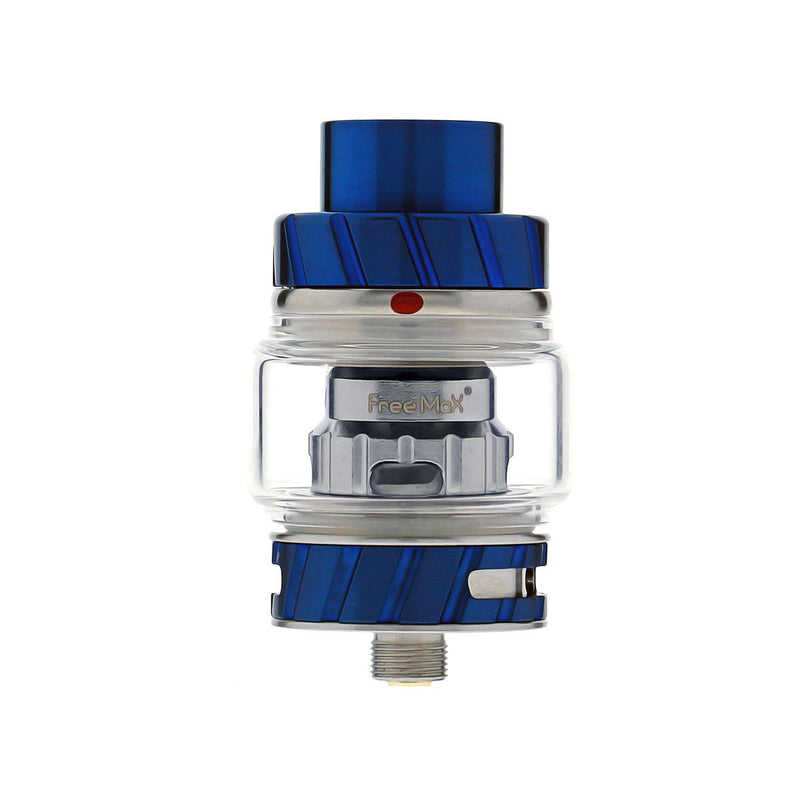 Freemax Fireluke 2 Metal Edition Sub-Ohm Tank - echo-king