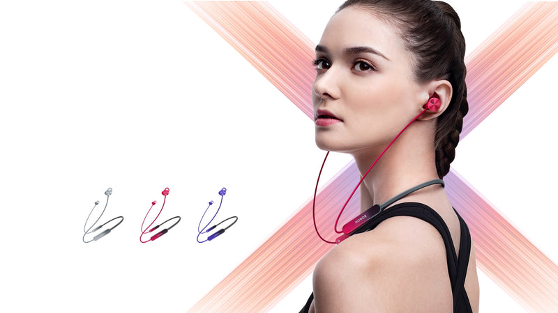 Huawei honor Xsport pro neckband sports bluetooth wireless earphones - echo-king