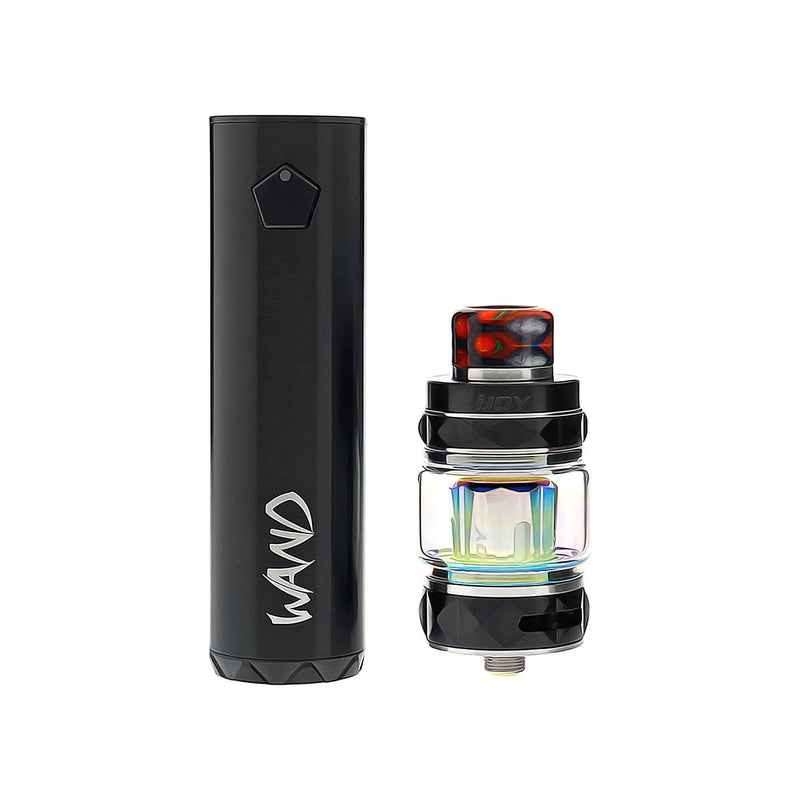 iJoy Wand 100W Starter Kit with Diamond Tank - echo-king