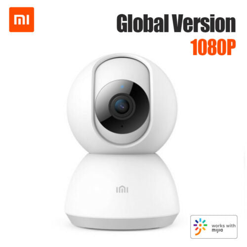 Xiaomi Mi Home  Security Camera 360° 1080p - echo-king