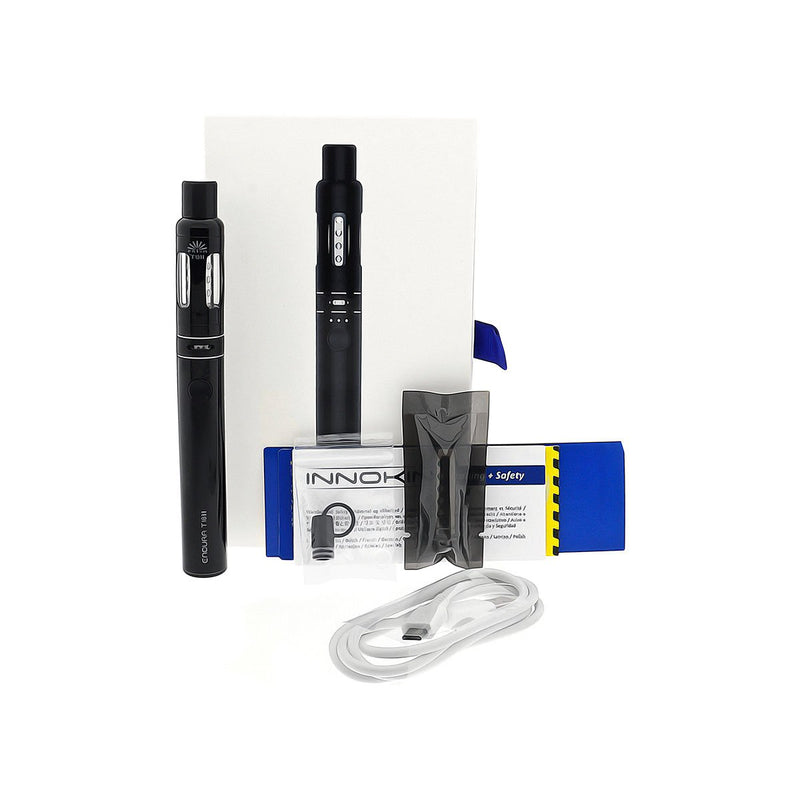 Innokin Endura T18ii Starter Kit with Prism T18 - echo-king