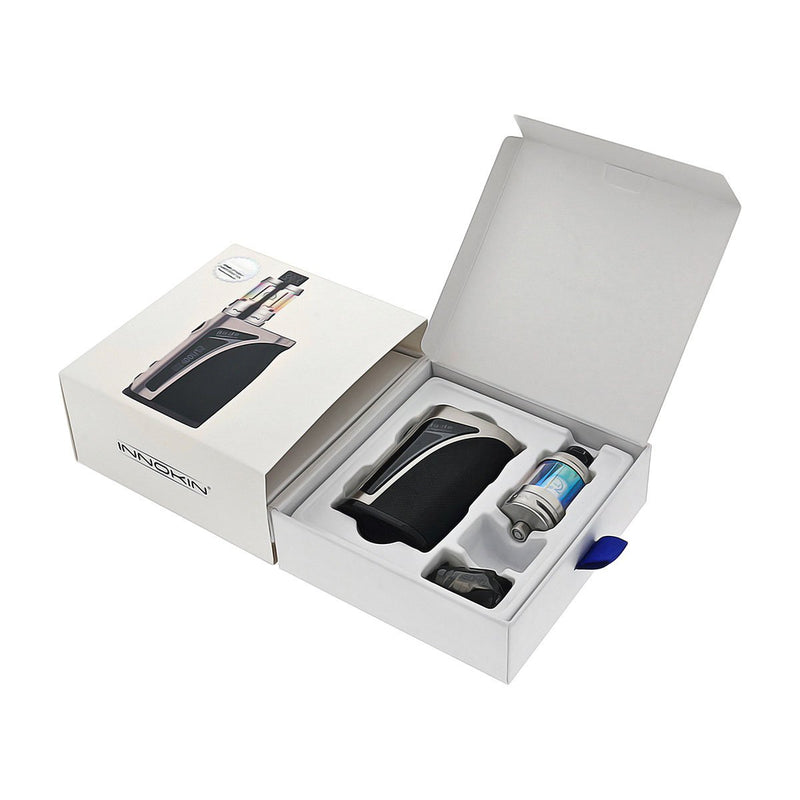 Innokin Kroma A 75W TC Kit with iSub-B Sub-Ohm Tank - echo-king