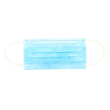 Neutral Disposable Face Mask 50pcs_Pack - echo-king