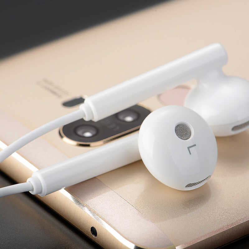 Original Huawei AM115 Earphone - echo-king