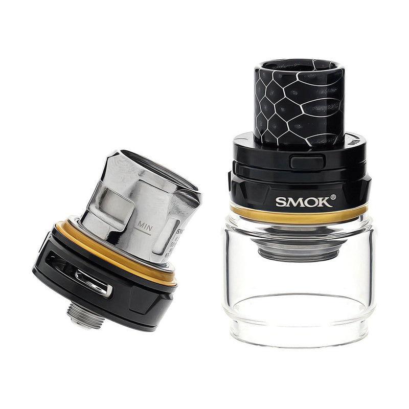 SMOK E-Priv 230W TC Kit with TFV12 Prince Tank - echo-king