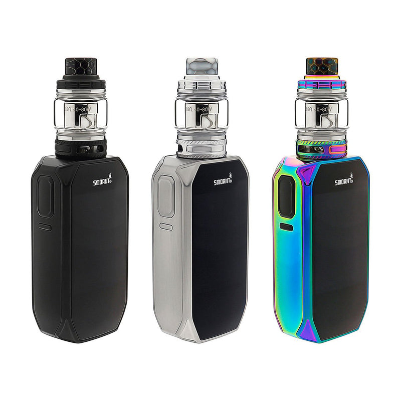 Smoant Naboo 225W TC Starter Kit - echo-king