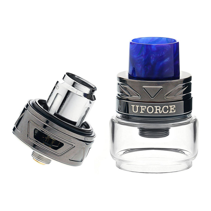VOOPOO Drag 2 177W TC Starter Kit with UFORCE T2 - echo-king