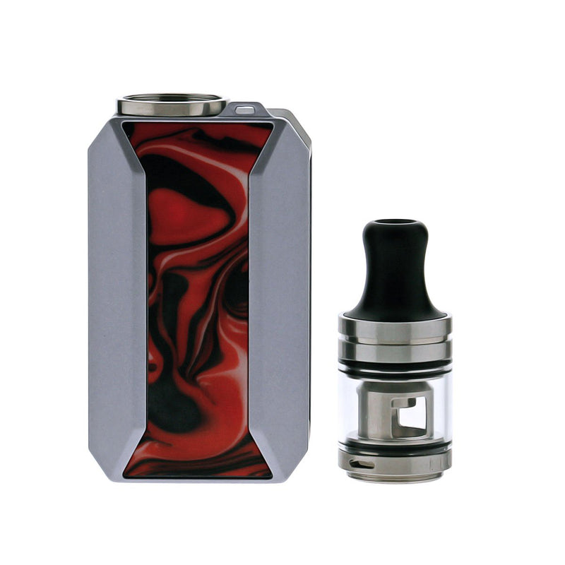 VOOPOO Drag Baby Trio AIO Starter Kit - echo-king