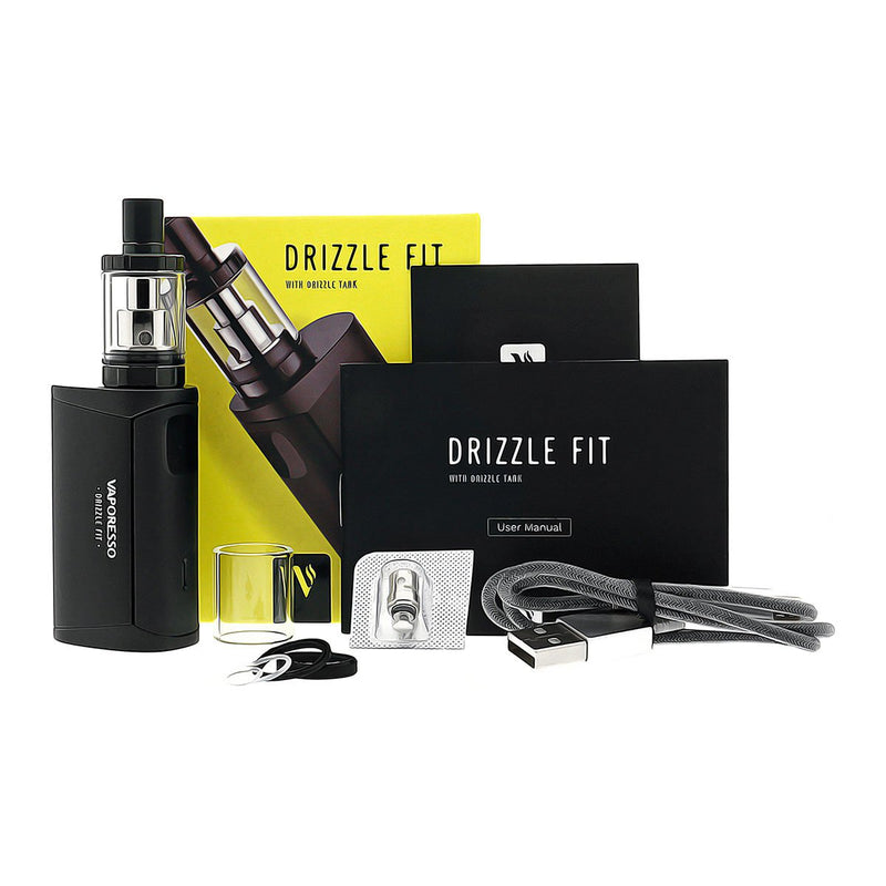 Vaporesso Drizzle Fit Starter Kit with Drizzle Tank - echo-king