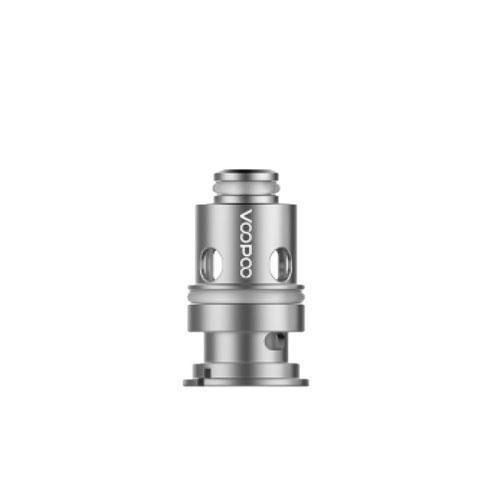VooPoo PnP Replacement Coils (Pack of 5) | For the Drag Baby Trio, Find Trio Pod Device, and Other VooPoo Systems - echo-king