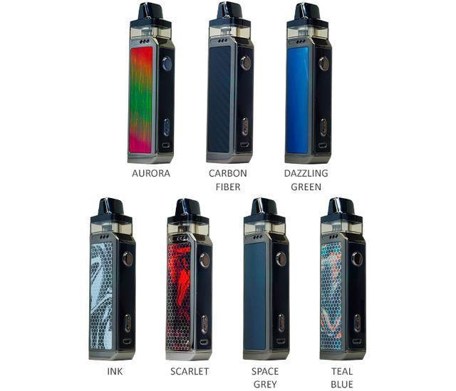 VooPoo Vinci X Pod Device Kit 70w - echo-king