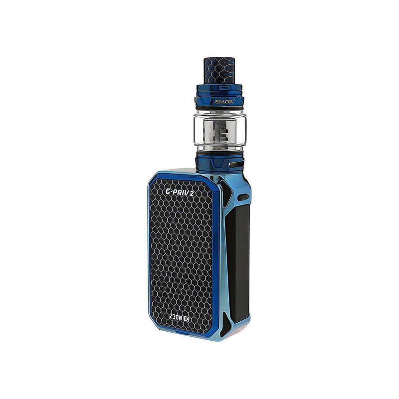 SMOK G-PRIV 2 Luxe Edition with TFV12 Prince Tank - echo-king