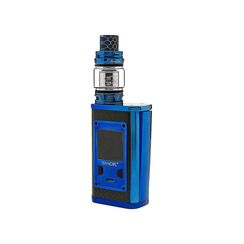 SMOK Majesty Luxe Edition with TFV12 Prince Tank - echo-king