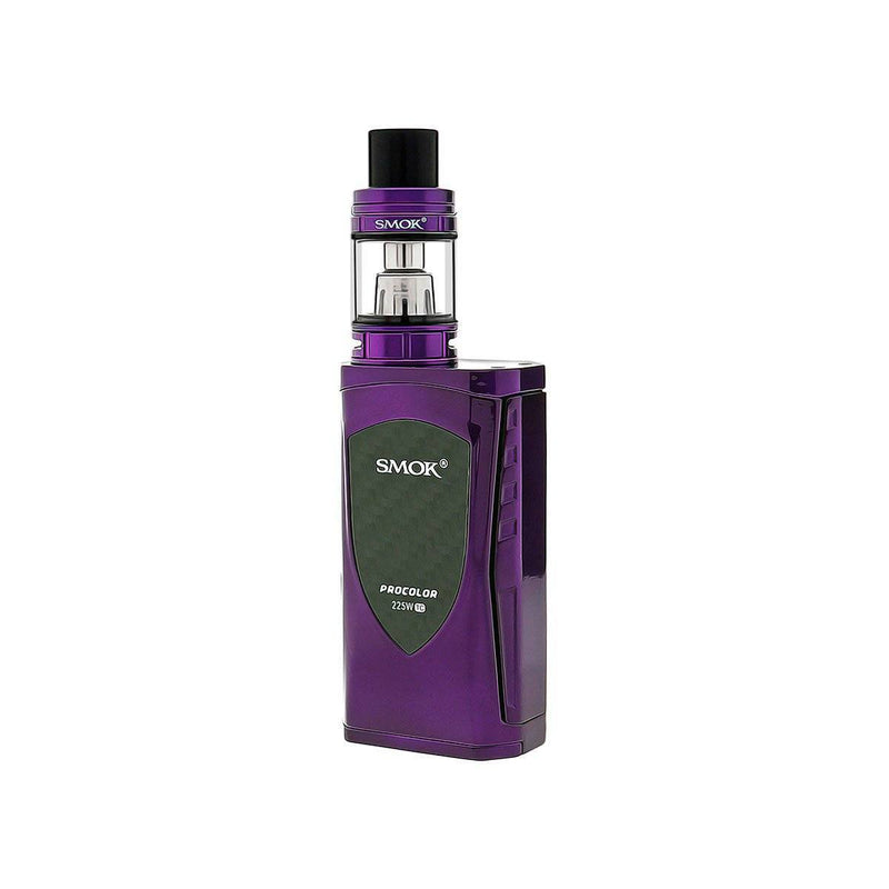 SMOK ProColor Kit With TFV8 Big Baby Tank - echo-king