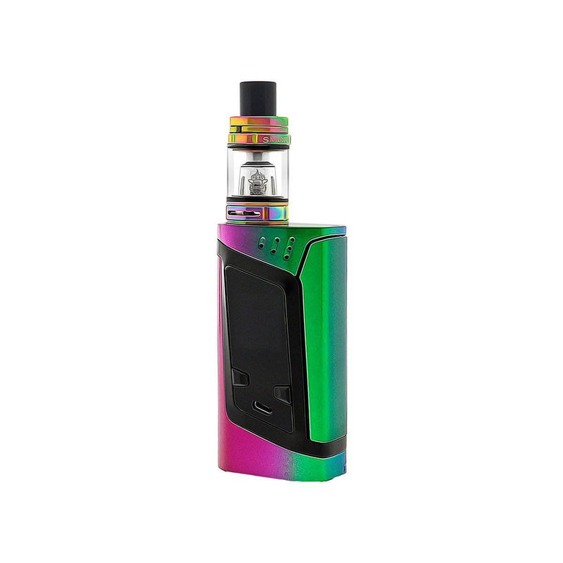 SMOKTech Alien 220W TC Kit with TFV8 Baby Tank - echo-king