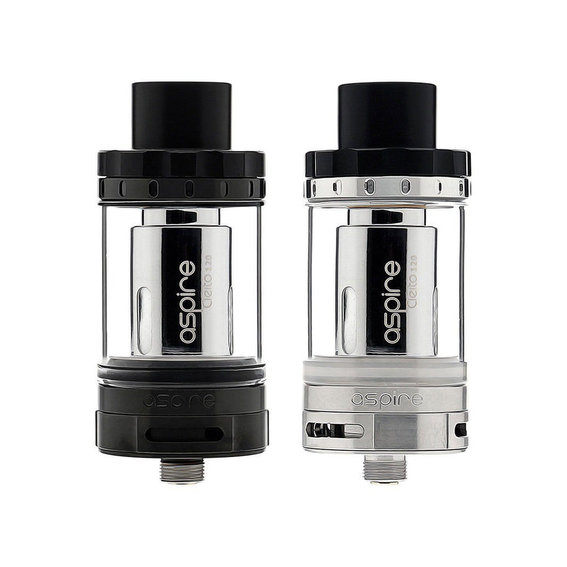 Aspire Cleito 120 Maxi Watt Sub-Ohm Tank - echo-king