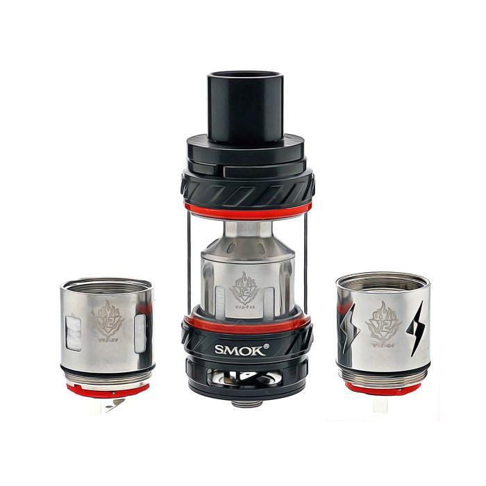 SMOKTech TFV12 Cloud Beast King Tank - echo-king