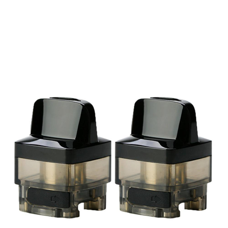 VooPoo Vinci Replacement Pod Cartridges (Pack of 2) - echo-king