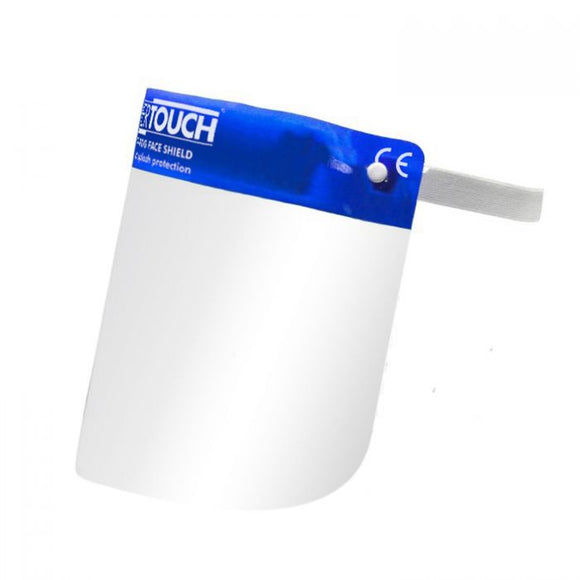 Supertouch Anti-Fog Face Shield
