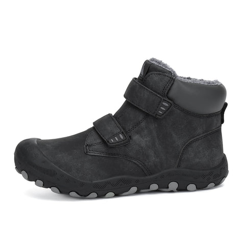 Mishansha Boys & Girls Little/Big Kids Ankle Hiking Boots