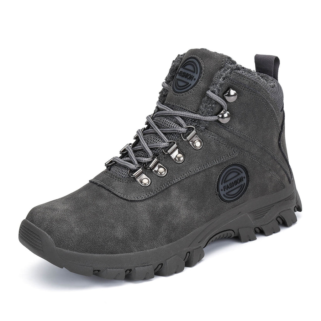 Mishansha Men Outdoor Waterproof Hiking Boots
