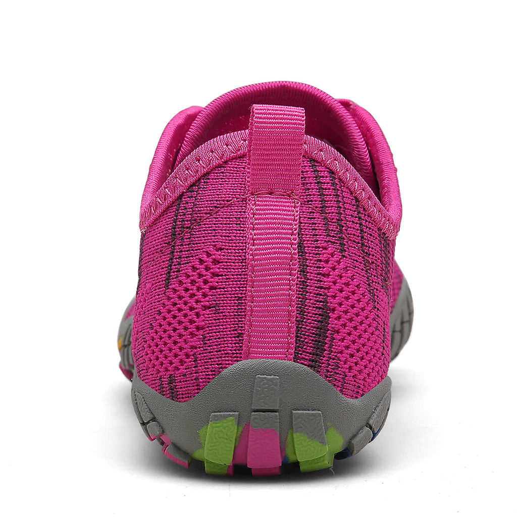 Saguaro Rose Barefoot Quick Dry Aqua Shoes